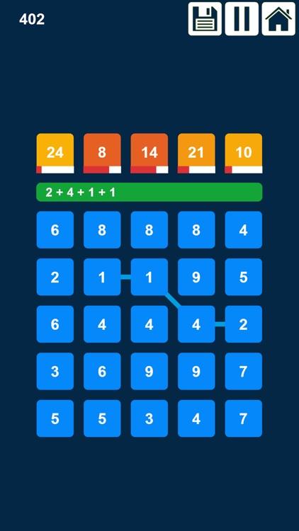 Numbers Planet: Math Games screenshot-7