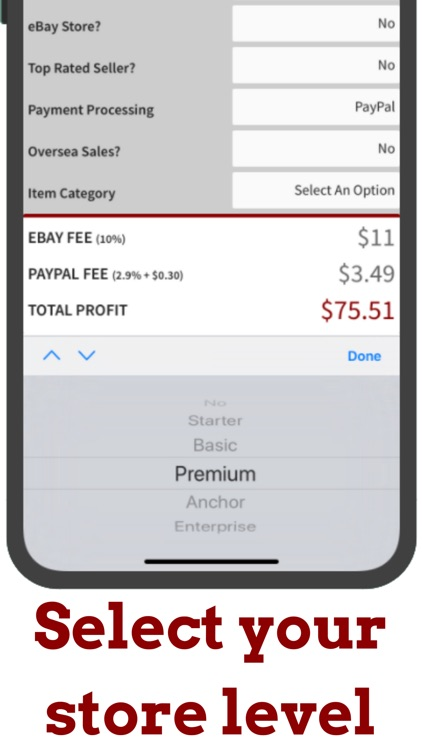 ebayfeescalculator.com