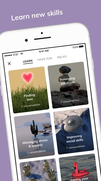 Replika - My AI Friend wiki review and how to guide