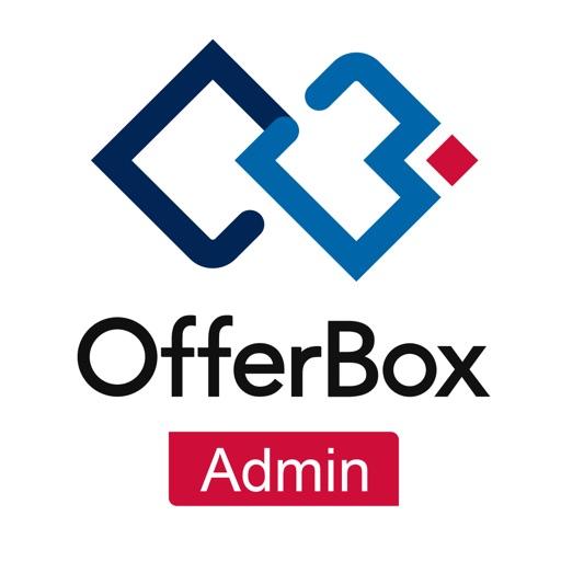 採用担当者向け OfferBox Admin