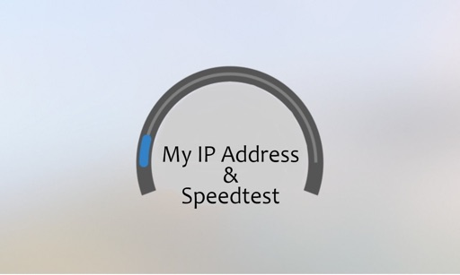 My IP address & Speedtest TV