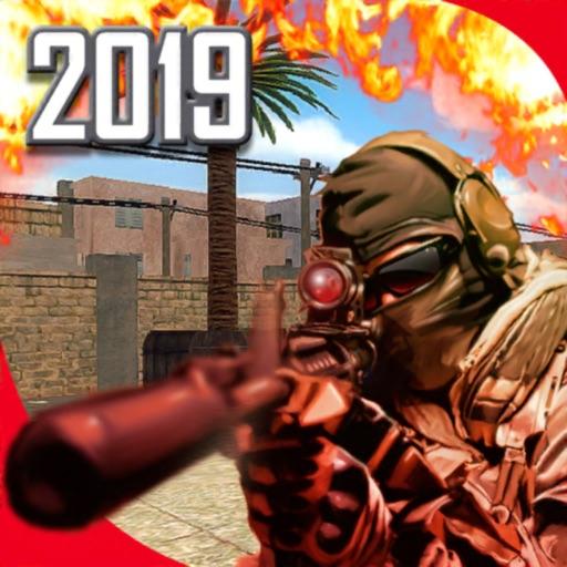 Rescue Commando Counter Strike