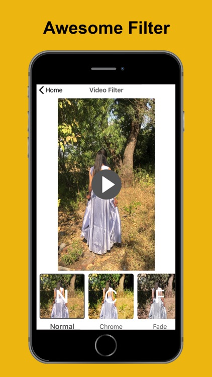 VidCut : The Video Editing App
