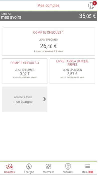 Arkéa Banque Privée