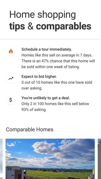 Zolo Real Estate & Apartments screenshot-5