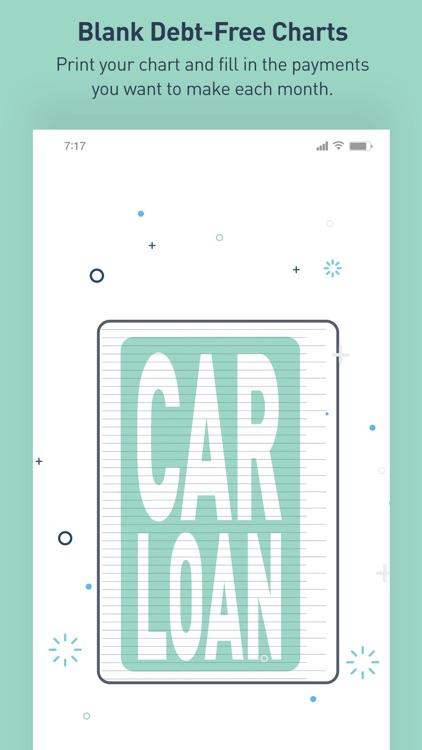 Debt Snowball Calculator screenshot-6