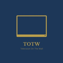 Television On The Wall
