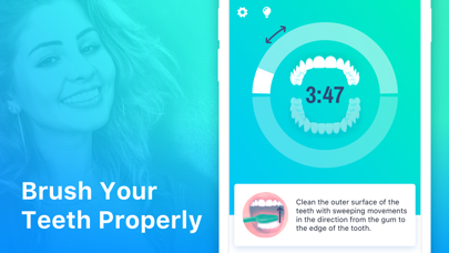 Dental Hygiene screenshot one