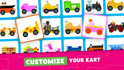 PBS KIDS Kart Kingdom screenshot 4