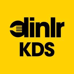 Dinlr KDS - Kitchen Display