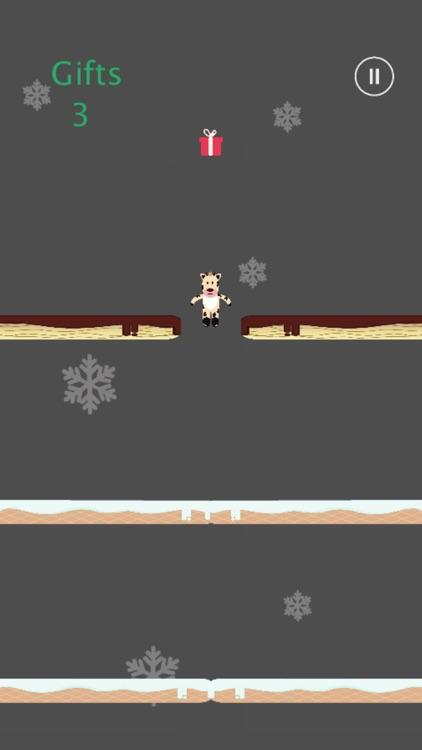 Christmas! Santa Jump screenshot-3