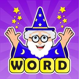WordWhiz - Word Puzzle Games