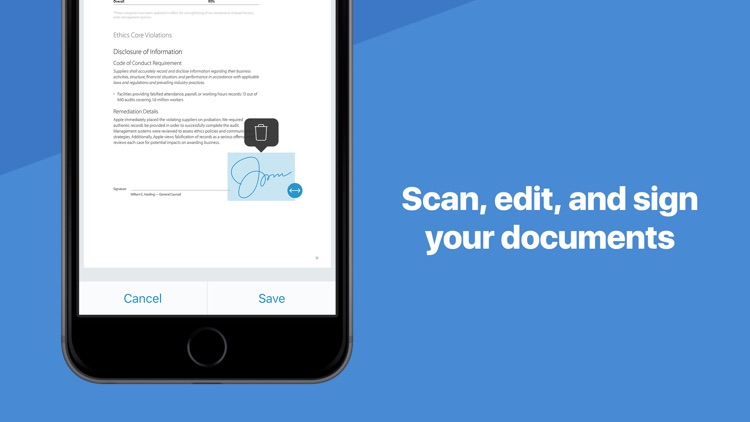Fax Pro - Send fax from iPhone screenshot-3