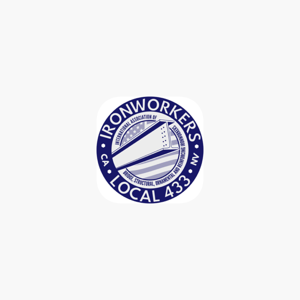 Ironworkers Local 433 On The App Store