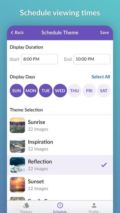 MemoryViews screenshot-4