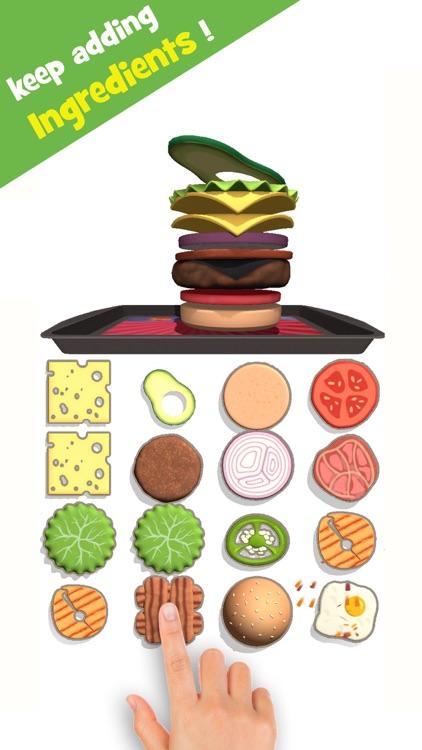 Burger !!