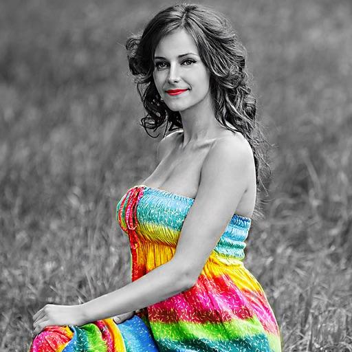 Recolor : Photo Color Splash icon