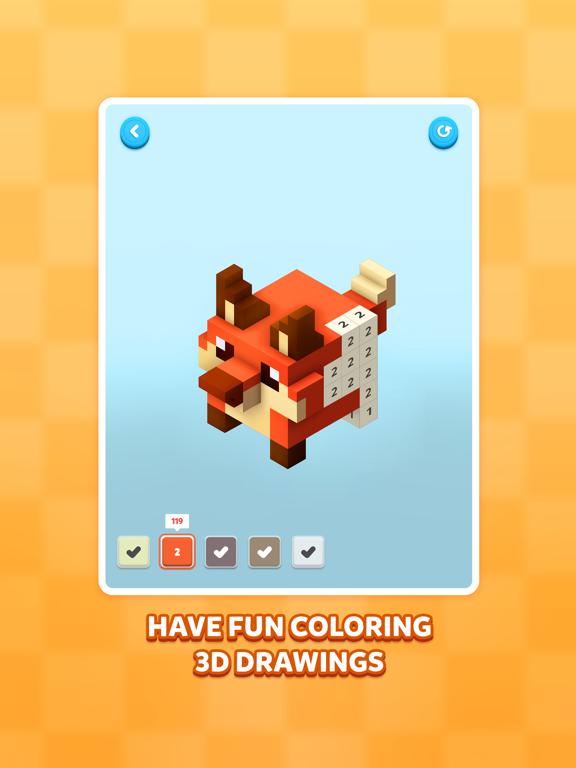 Crafty Colors screenshot 7