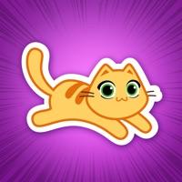 Michi Kitty- Cute Cat Stickers
