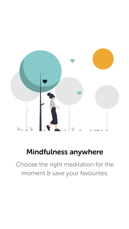 Centre for Mindfulness Studies screenshot-0