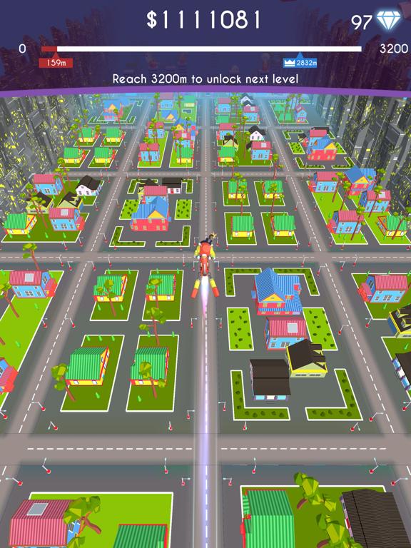 Bomb it! Bounce Masters screenshot 6