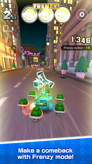 download Mario Kart Tour apps 1
