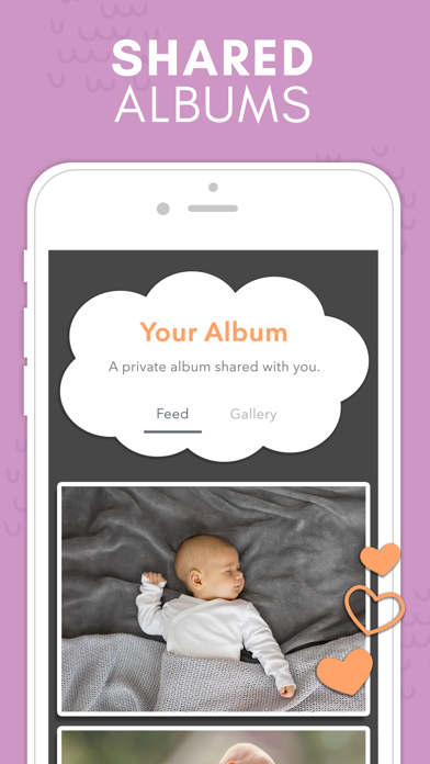Download Precious - Baby Photo Art for Pc