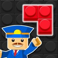 Codes for Block Train: Puzzle Hack