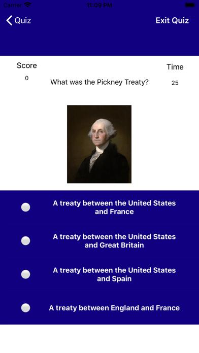 American History: 1492-2020 screenshot 9