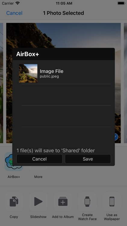 AirBox+ Your File Manager screenshot-3