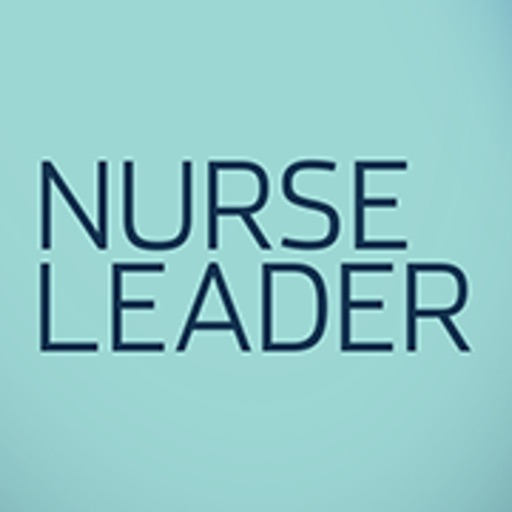 Nurse Leader icon