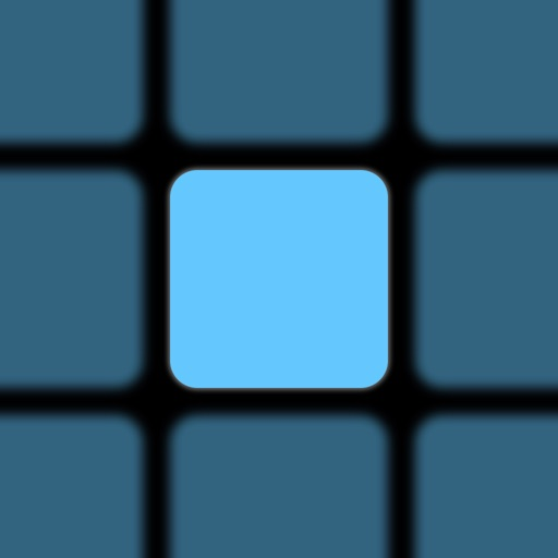 Tile Tap - Fast Finger Tapping