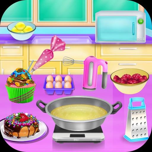 Шеф-повар – рецепты десертов