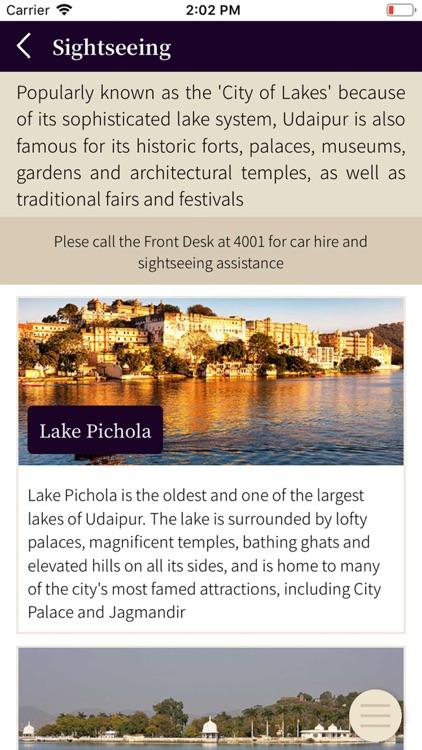 Aurika Hotels & Resorts screenshot-3