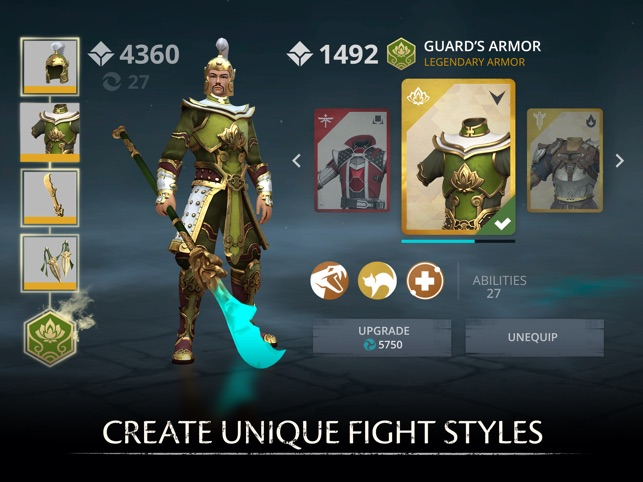 Shadow Fight 3 on the App Store