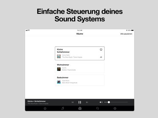 552x414bb Google Play Music nun als Musikdienst mit SONOS nutzbar Apple iOS Google Google Android Unterhaltung