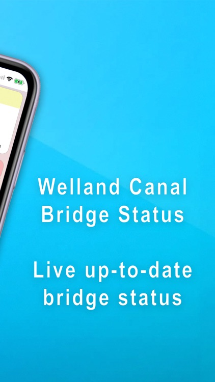 Welland Canal Bridge Status