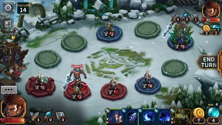 DiceofLegends screenshot-5