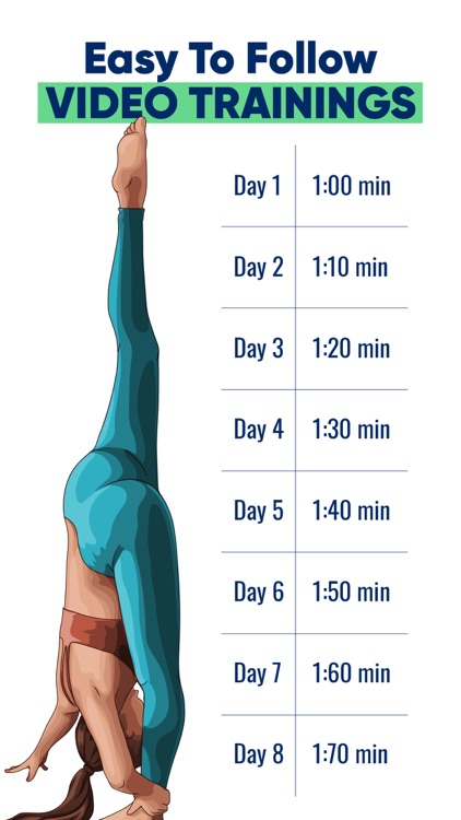 BetterMe: Yoga for Weightloss