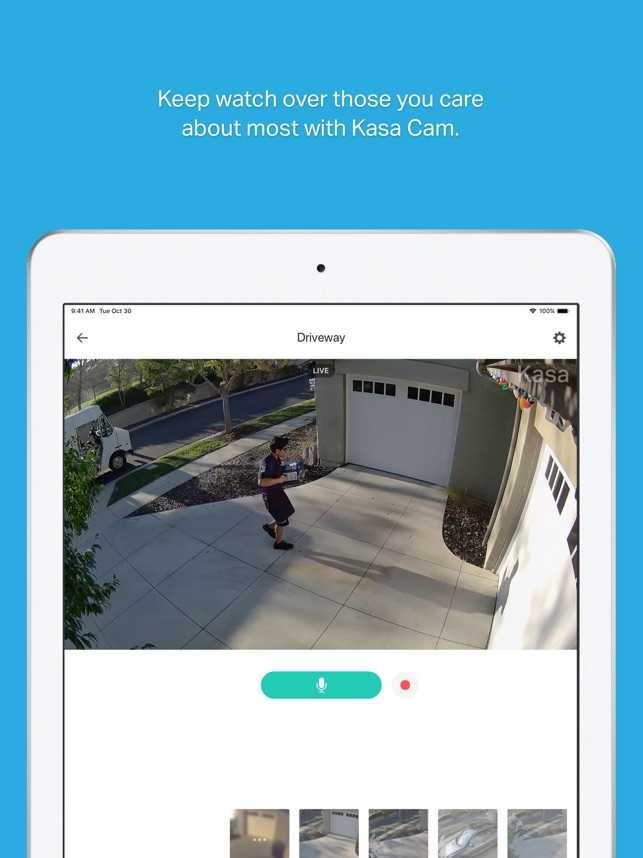 Kasa Smart on the App Store