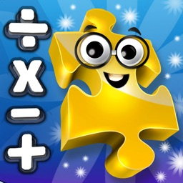 Math Flash Cards Puzzles