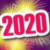 明けましておめでとう Happy New Year 2020