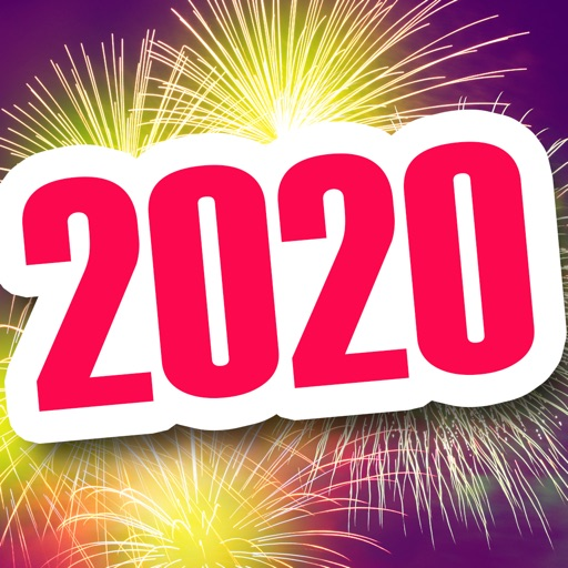 Happy New Year - Best for 2020 icon