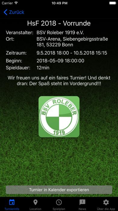 Holzlar Spielt Fussball 2019 App Price Drops