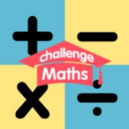 Maths Challenge-Brain Training