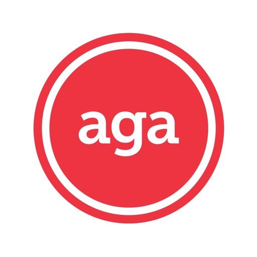 AGA Agent Portal