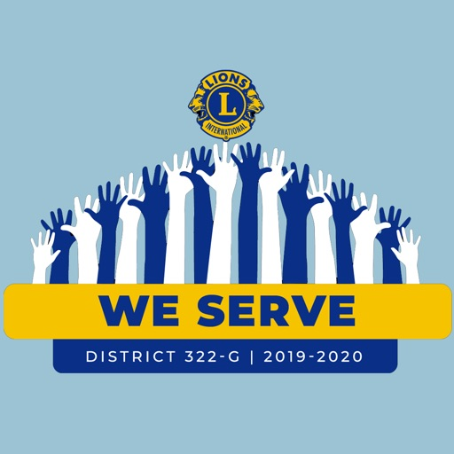 District 322G Directory