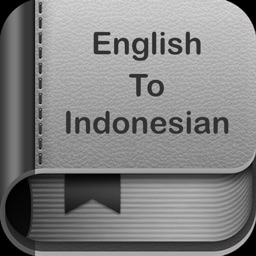 English To Indonesian :)