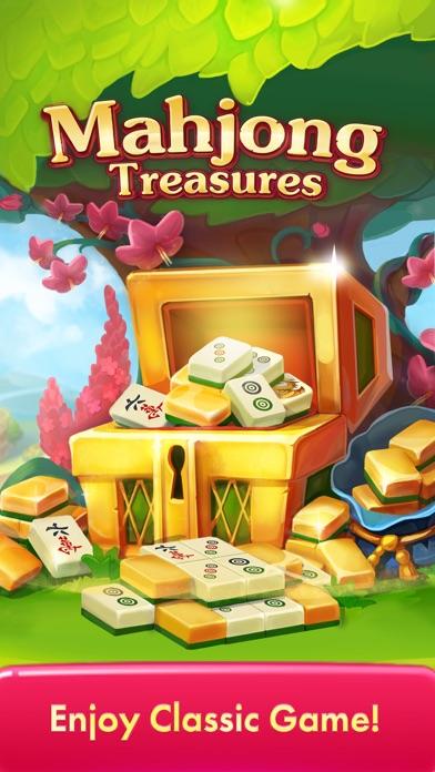 Mahjong Treasures Online free Gold hack