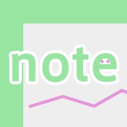 クレアチニンの値を記録しクラウド保存 -腎ノート-